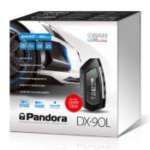 PANDORA DX 90 L